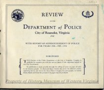 Image of Police Review, 1931