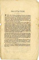 Image of Salutation, p.3