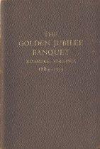 Image of Golden Jubilee Banquet
