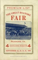 Image of The Great Roanoke Fair, page 1