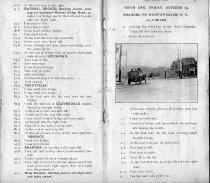 Image of Roanoke to Winston-Salem