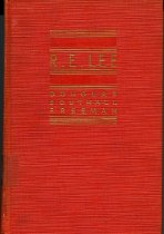 Image of R. E. Lee, A Biography - 1964.35.31