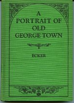 Image of A Portrait of Old Georgetown - 1966.35.92