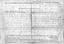 Image of deed