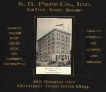 Image of S.B. Pace Co., Inc