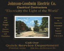 Image of Johnson-Goodwin Electric Co.