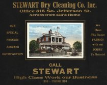 Image of Stewart Dry Cleaning Co. Inc.