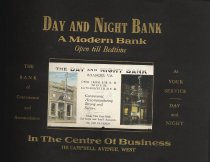 Image of Day and Night Bank