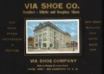 Image of Via Shoe Co.