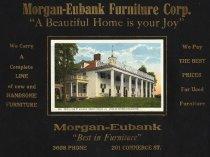 Image of Morga-Eubank Furniture Corp.