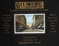 Image of Gilmer's Inc.