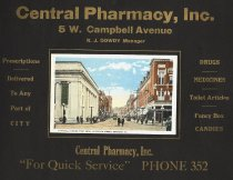 Image of Central Pharmacy, Inc.