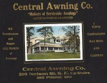 Image of Central Awning Co.