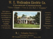 Image of Wolfenden Electric Co.