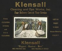 Image of Klensall
