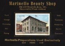 Image of Marinello Beauty Shop