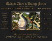 Image of Madam Clara's Beauty Parlor
