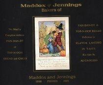 Image of Maddox & Jennings