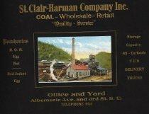 Image of St. Clair-Harman Company Inc.