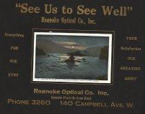 Image of Roanoke Optical Co. Inc.