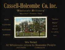Image of Cassell-Holcombe Co. Inc.