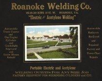 Image of Roanoke Welding Co.