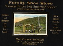 Image of Family Shoe Store
