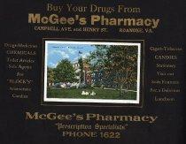 Image of McGee's Pharmacy