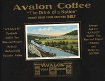Image of Avalon Coffee
