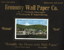 Image of Economy Wall Paper Co.