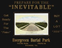 Image of Evergreen Burial Park