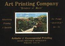 Image of Art Printing Company