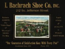 Image of I. Bachrach Shoe Co., Inc.
