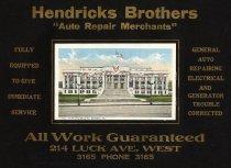 Image of Hendricks Brothers