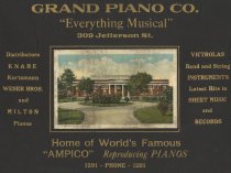 Image of Grand Piano Co.