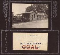Image of p.11, R.J. Baldwin: Coal