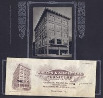 Image of p.15, Phelps & Armistead Furniture