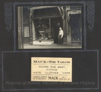 Image of p.2, Mack the Tailor