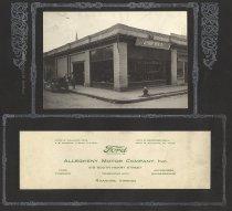 Image of p.7, Allegheny Motor Company, Inc.