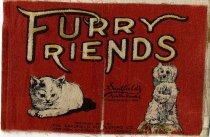 Image of Furry Friends - 1985.80.1