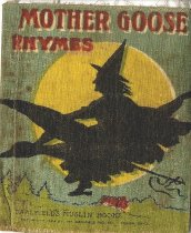 Image of Mother Goose Rhymes - 1985.80.2