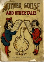 Image of Mother Goose and Other Tales - 1988.137.13b