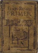 Image of Elson-Runkle Primer - 1988.137.13d