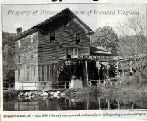 Image of White's Mill