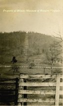 Image of Clearing for Incline Railway