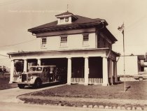 Image of Roanoke Fire House #5