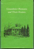 Image of Greenbrier Pioneers and Their Homes - 1998.25.12
