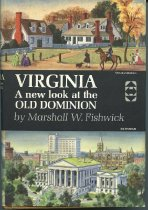 Image of Virginia: A New Look at the Old Dominion - 1998.25.9
