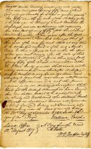 Image of Land patent, page 2
