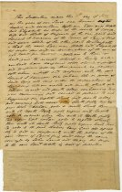 Image of Deed, page 1